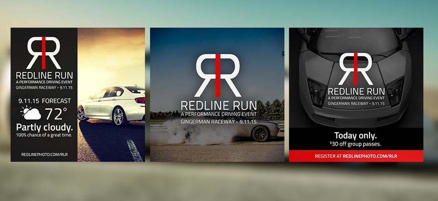 Redline Run Motorsports Event