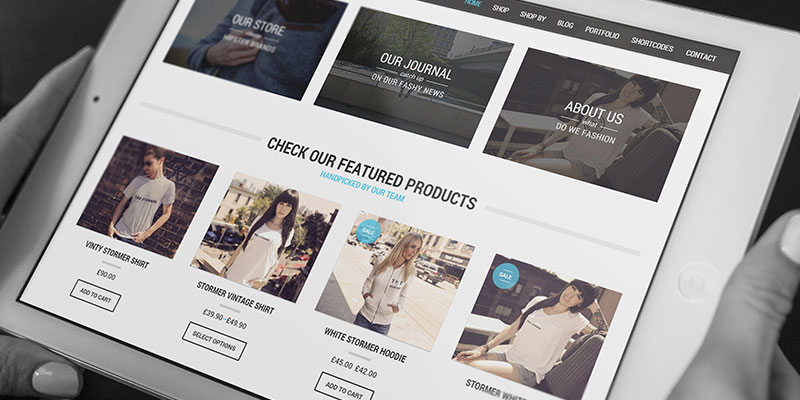 woocommerce-site-layout