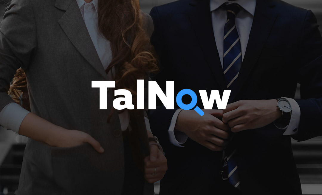 TalNow - Branding & Website
