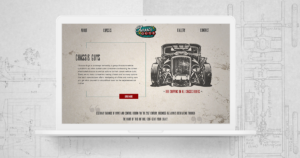 Chassis Guys Website